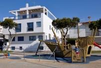 Apartmány Rincon  - Apartmány v Španielsku u mora
