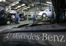Servis Mercedes Praha | Kam s Mercedesem do servisu?