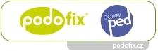 logo podofix
