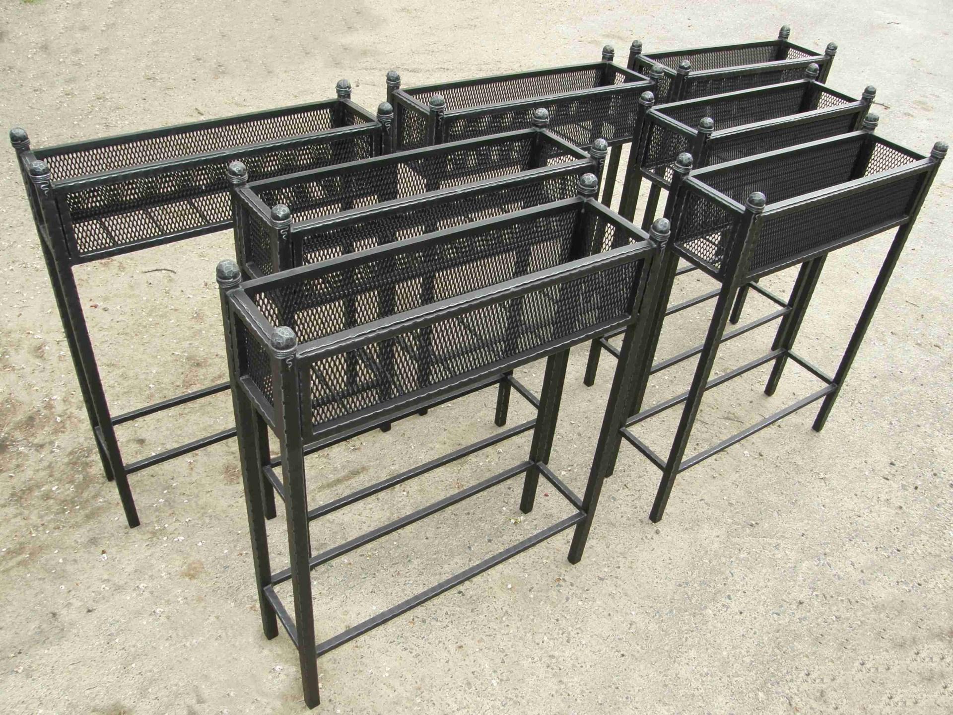 Kovářství-zámečnictví Metalart