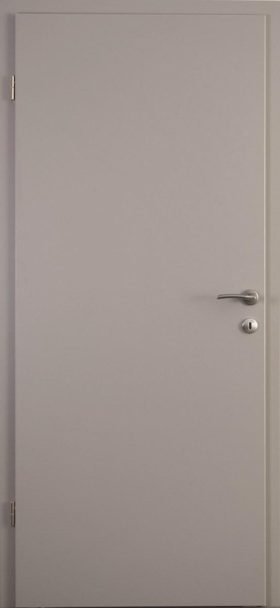 Dveře Lipbled Visioline šedá