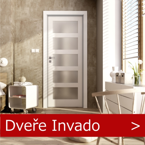 Dveře Invado