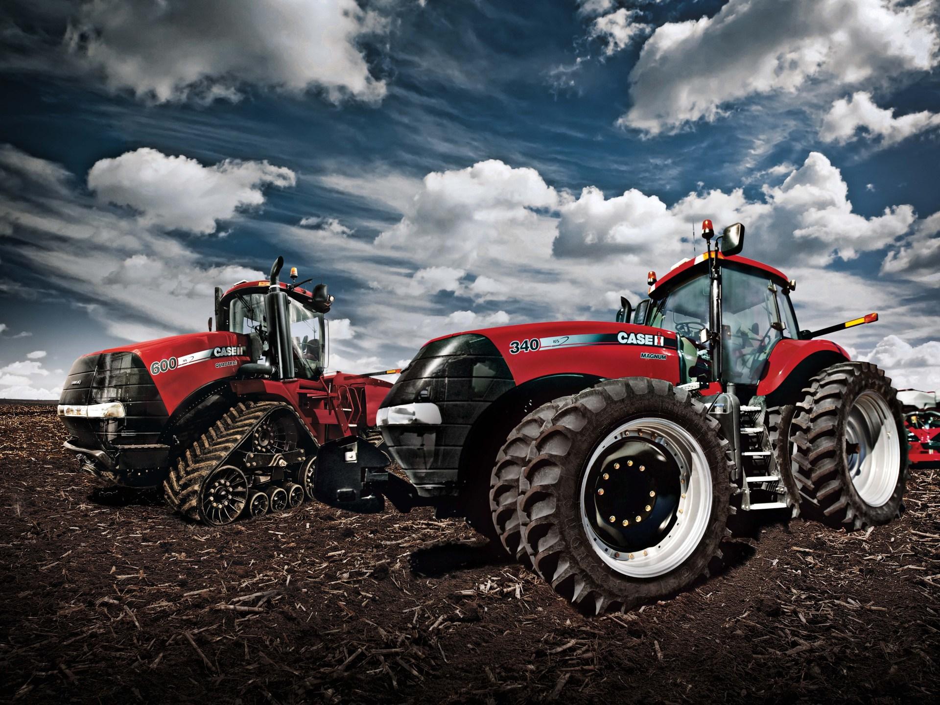 Zemědělské stroje HM Hodonín