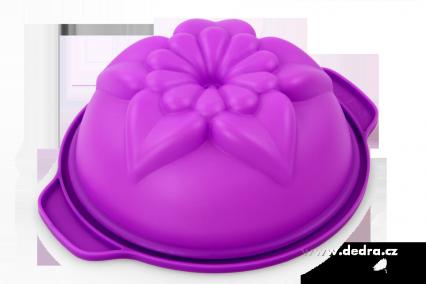 silikonová forma na bábovku