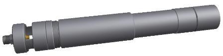 HOI 4 - Hořák ohřívací injektorový
