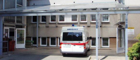 Lékařská služba první pomoci Bor
