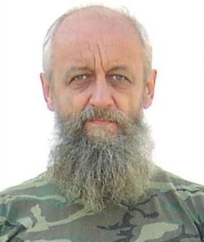 Oldřich Kroupa