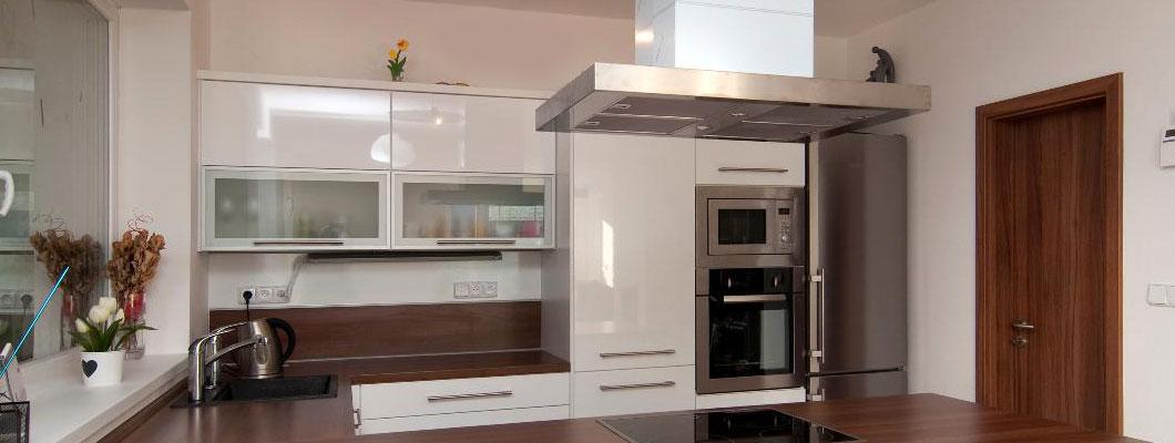 Jaký vybrat materiál do kuchyně