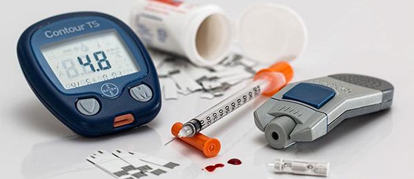 Ich bin Diabetiker