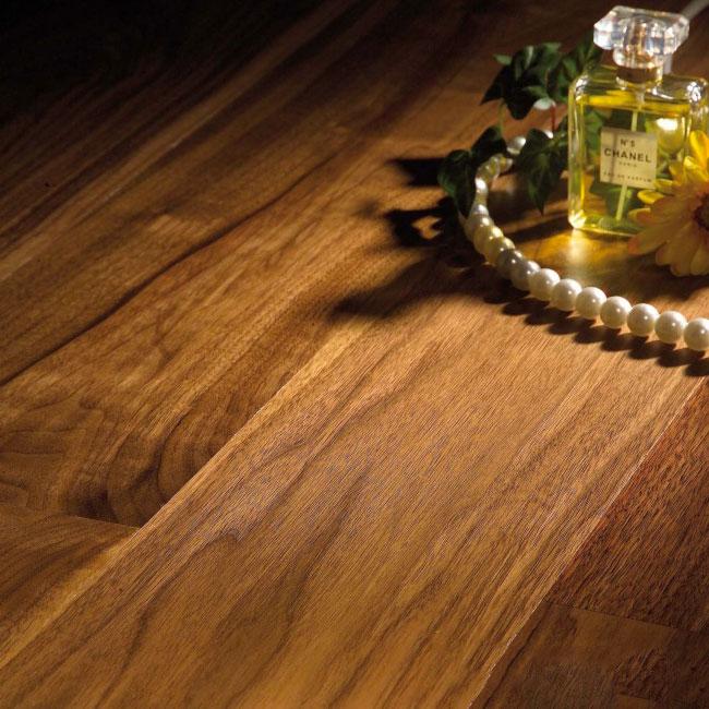 dřevěné podlahy Steirer Parkett