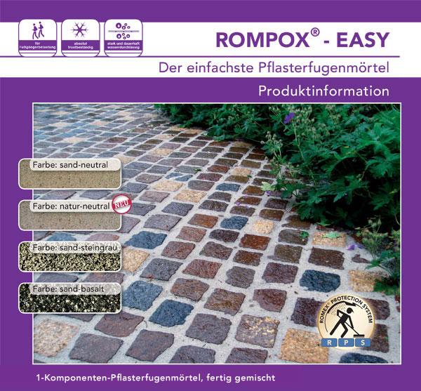 rompox easy
