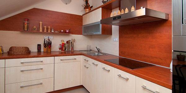 kuchyně 9