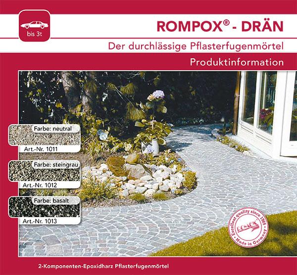 rompox drain