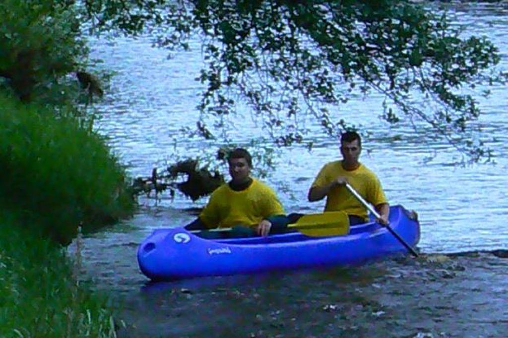 kanoe Samba
