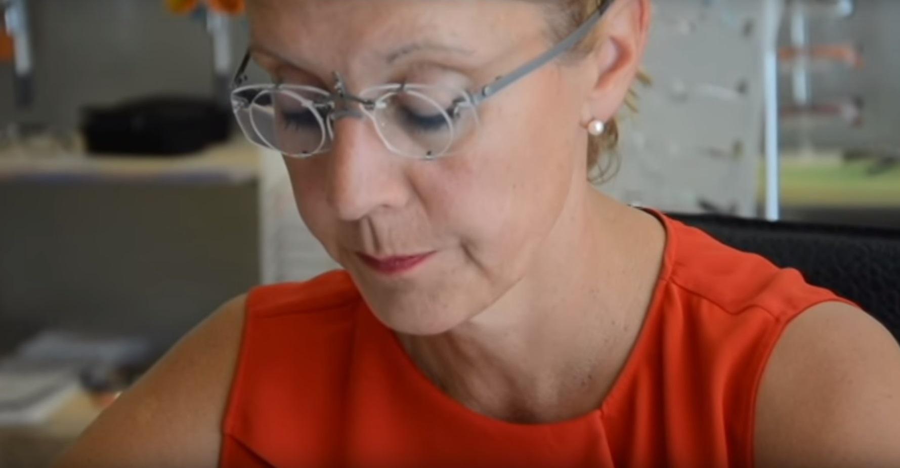 test multifokálních brýlí Hradec Králové