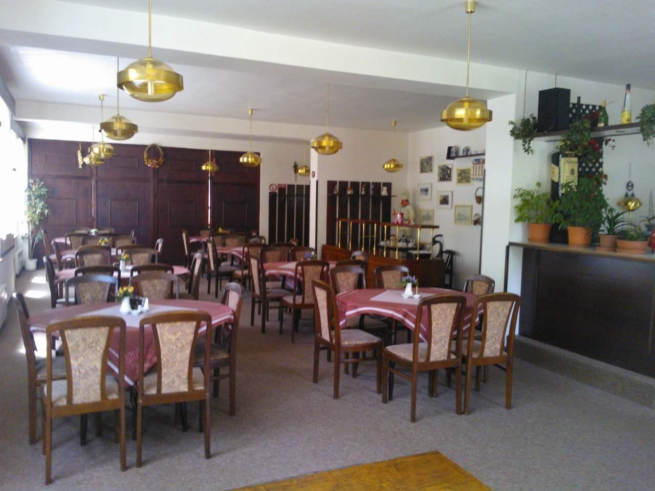 restaurace Hela hotel