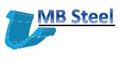 mb steel logo