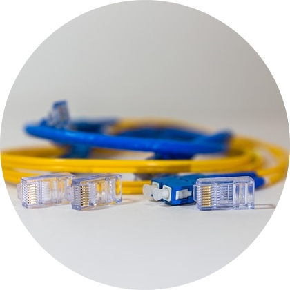 Optické sítě