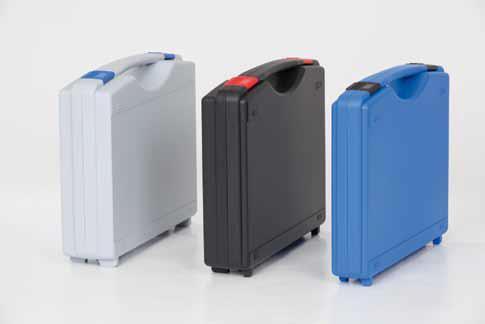 Technobag sada kufříku