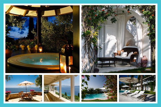 Rezidence Korfu