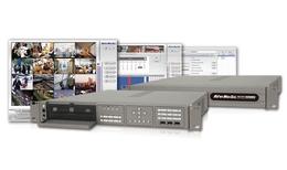 DVR zařízení