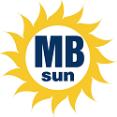 logo mb sun