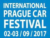 Prague Car Festival