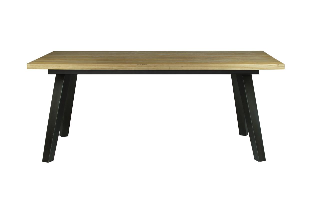 Nejlepší masivní nerozkládací jídelní stůl 190x100cm