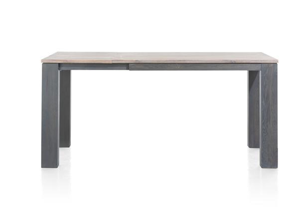 Masivní jídelní stůl 160x100cm + rozklad