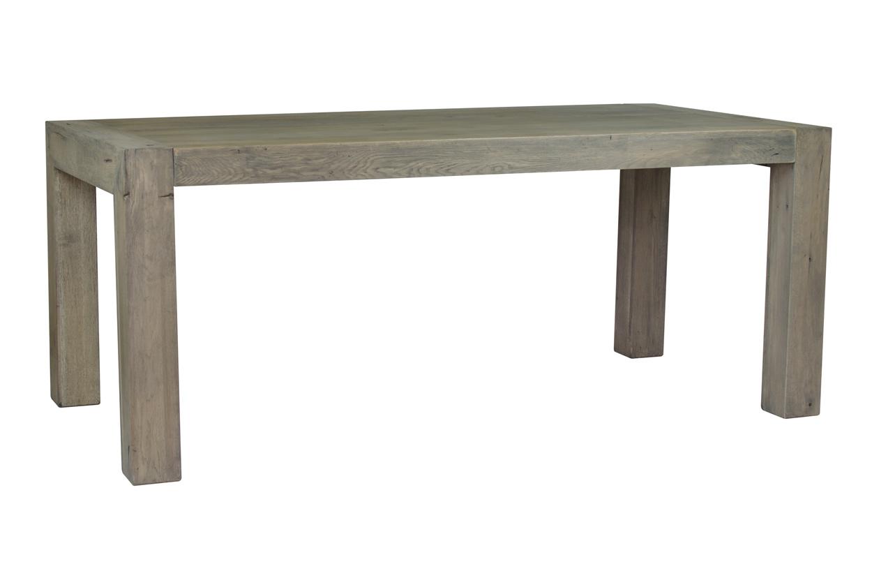 Jídelní stůl z masivu190x90cm nerozkládací