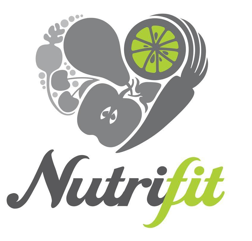 Nutrifit logo