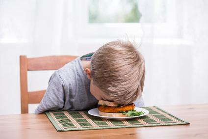 Vyvážená strava pro malé sportovce