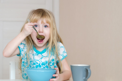 Zdravá a rychlá snídaně