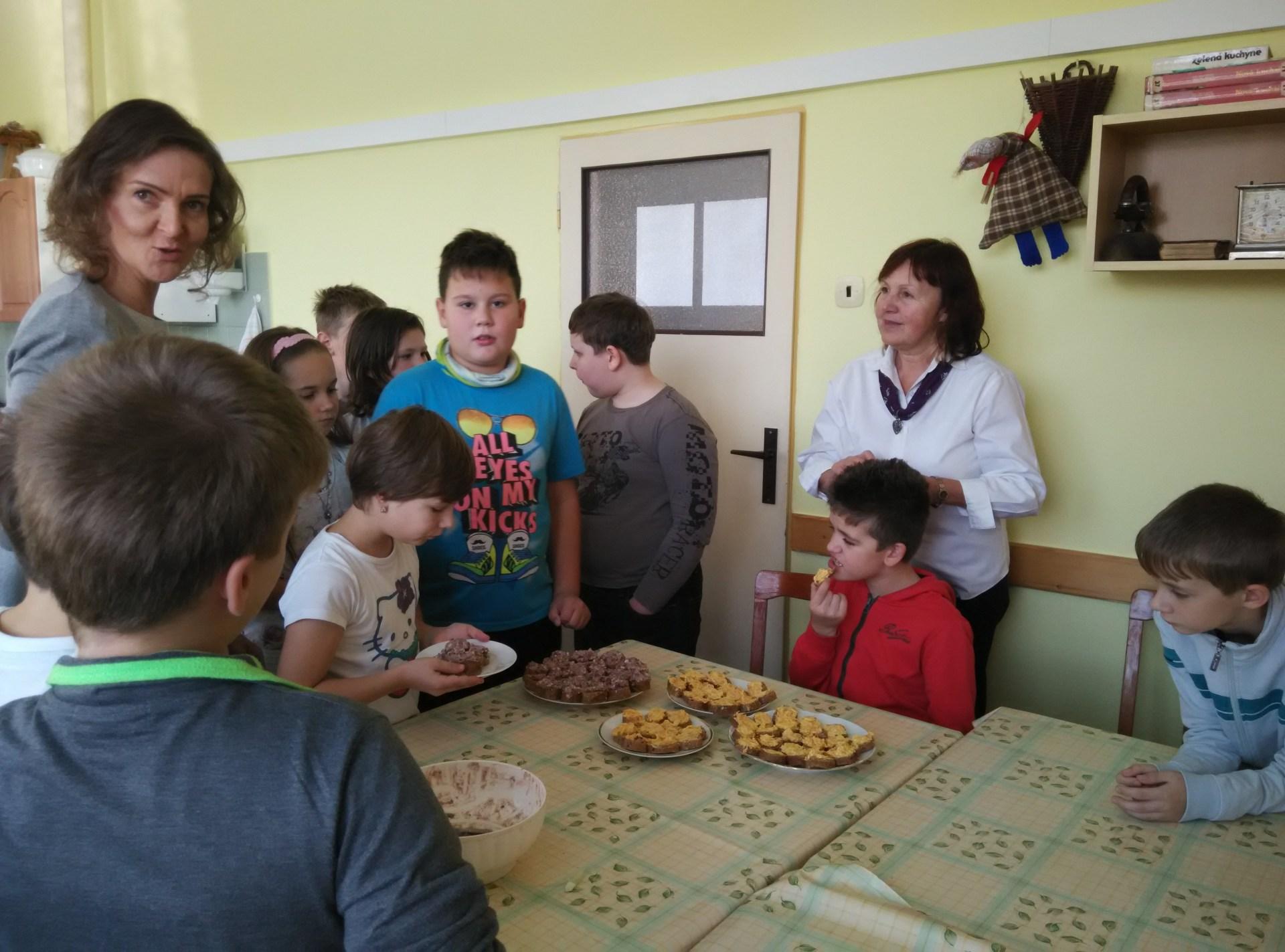 Základní a Mateřská škola Lichnov