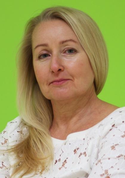 Dana Vránová