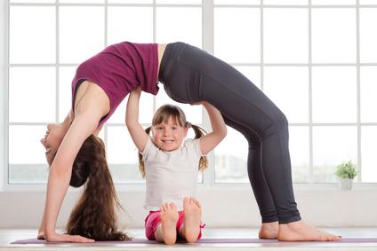 Zdravý životní styl - výchova příkladem