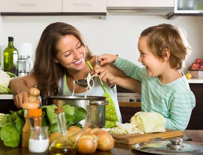 Zdravý životní styl, zdravá kuchyně
