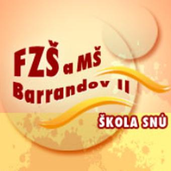 FZŠ a MŠ Barrandov II - Zdraví do škol