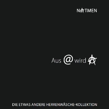 Katalog NATMEN