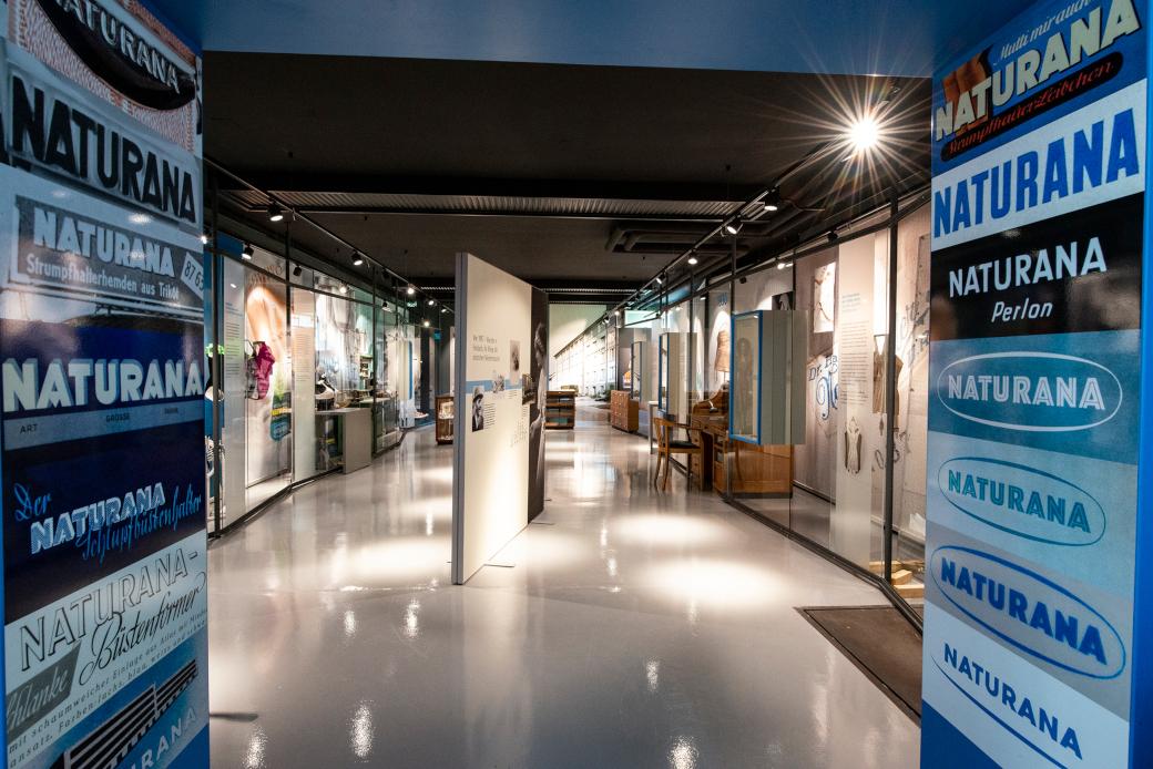 Muzeum Naturana