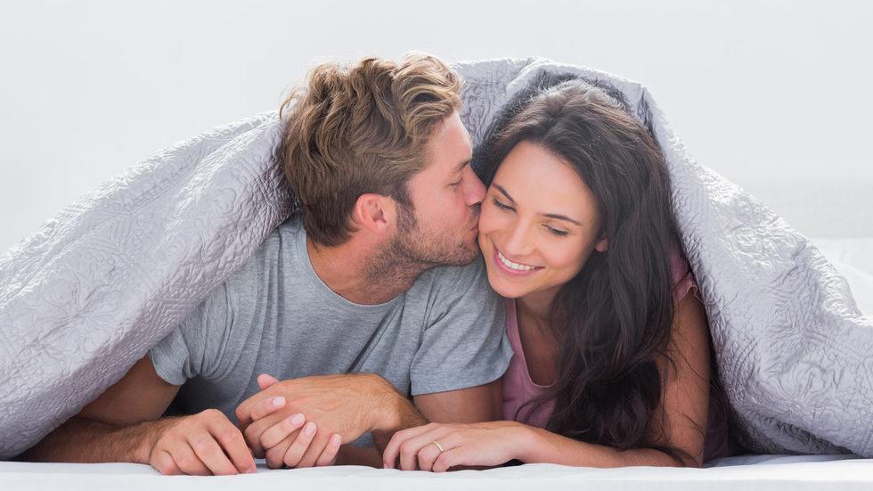 pohlaví skutečné opačná | žena a muž
