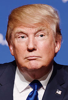 Donald John Trump Narození 14. června 1946 (70 let a 50 dní) Queens, New York, USA