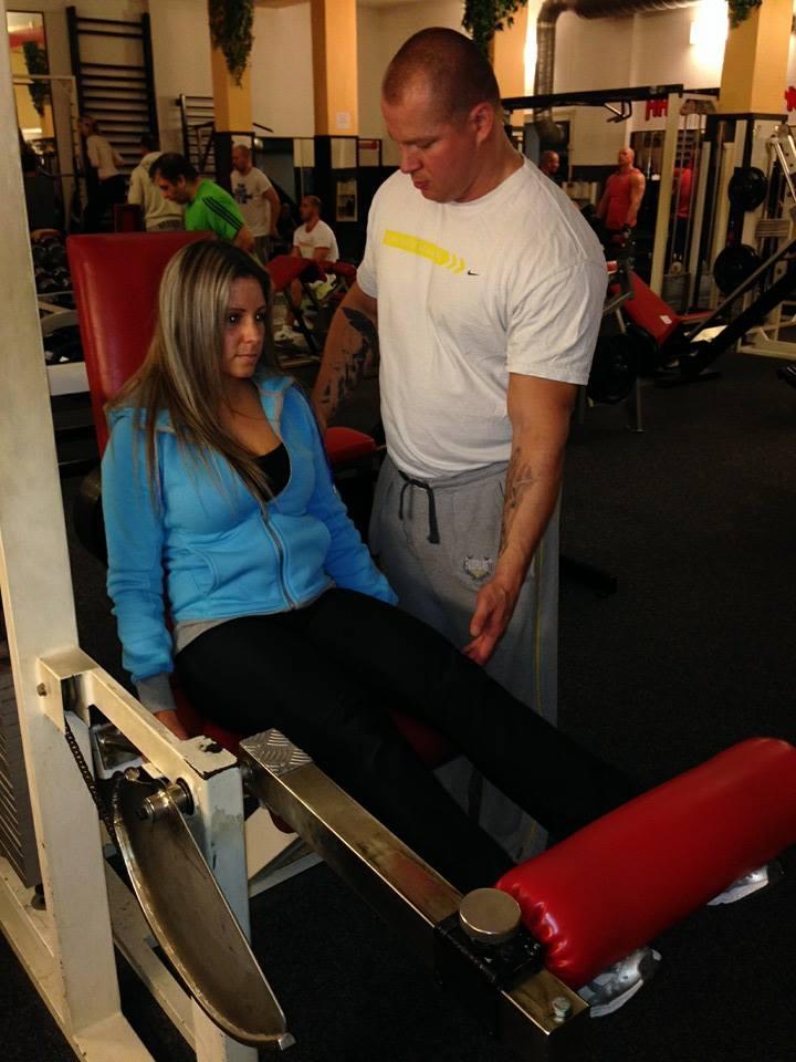 S čím Vám mohu pomoci: - s redukcí hmotnosti - nabrat svalovou hmotu - získat fyzickou kondici - propracovat se k velké fyzické síle
