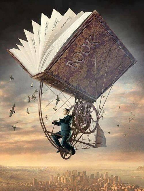 """""""Bible byla vyrobená pro dva druhy lidí... ty co jí následujou, a ty co jí rozuměj"""""""