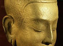Džhána je jedním z klíčových pojmů v buddhismu a hinduismu. Označuje vysokou míru soustředění, někdy se proto překládá jako pohroužení