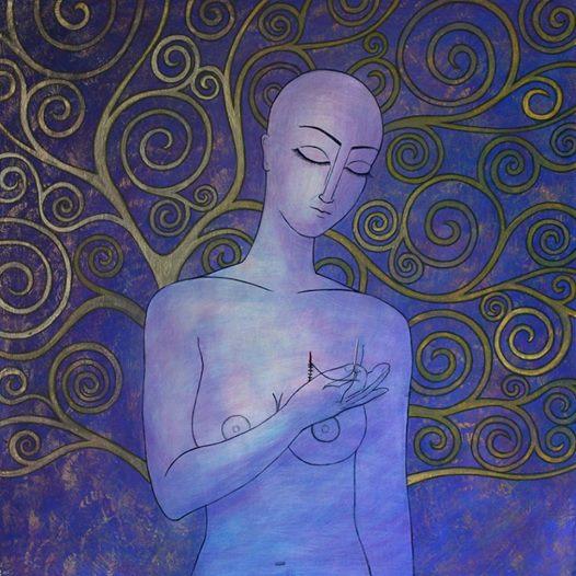 """""""je čas aby jsme zahojili naše srdíčka.. zašili rány minulosti, rozjasnili přítomnost a naplnili srdíčka láskou na budoucnost i věčnost... je čas odpustit sami sobě a začít sami sebe skutečně milovat tak, jako já miluju vás <3.... Velká Mama <3 .... p.s. ještě to řeknu šárce"""""""