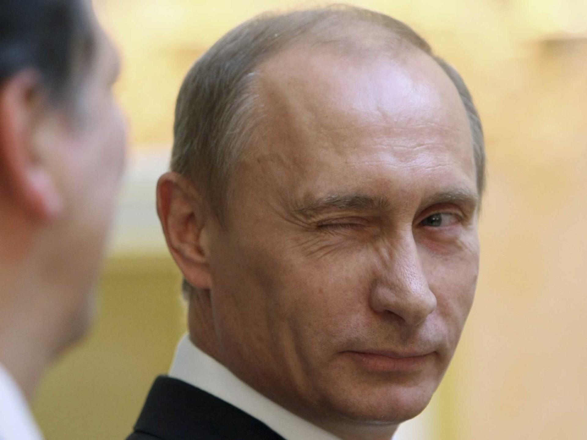 Putin napsal Mírovou výzvu: Evropané, opravdu chceme III. světovou válku?