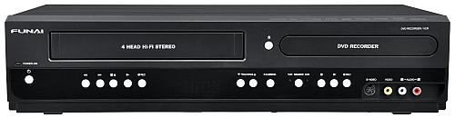 Formát VHS kdysi v sedmdesátých a ještě osmdesátých letech na trhu zvítězil nad (sic lepšími) kazetami Betamax (ty oficiálně skončily teprve loni) a stal se na dlouhou dobu hlavním nosičem videa pro celý svět. Něco jako nedávný souboj Blu-ray a HD-DVD.