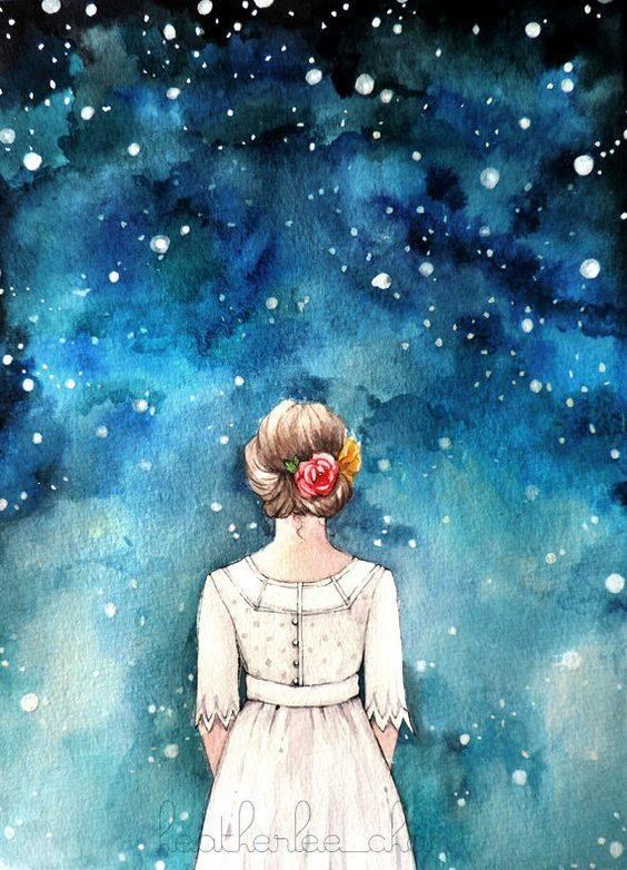 """Nejsem sluníčkář ani láskonoš.. med kolem huby nemažu, nepíšu spisovně, občas unikne i sprostý slovíčko :D ale vždycky mám na jazyku to, co mám na srdci.. jediný co už chci od tohodle světa, je poznání Pravdy, ať je jaká je.. nebojím se otevřít zakázaný dveře, nebojím se pohlédnout temnotě do očí, a nebojím se čelit svejm vlastním démonům.. nekupuju Jejich jistoty a neprodávám svojí duši.. jsem živel, jsem anděl z rohama, nestojím pevně nohama nikde, nemám nic, co by naplnilo ovčí chtíč.. jsem jako duch, co se tiše plíží ulicí, však cejtí a vnímá vše kolem.. jsem hostem i vězněm ve svým vlastním těle.. jsem energie, která mění emoce i směry, i když stojím na jednom místě.. pro většinu jsem blázen k nepochopení, nezapadám do tabulek normálu, však ruce natahujou, když objevím se s plnou kapsou, když pofoukám bebíčko, pohladím utrpení, ošetřím rány a podám ruku... jsem ženská zvědavá a nic mně nezastaví... duše má je bolavá a zjizvená skrz na skrz, však čistá, upřímná a svobodná.. tohle jsem prostě JÁ.. a nikdy bych za nic neměnila"""""""