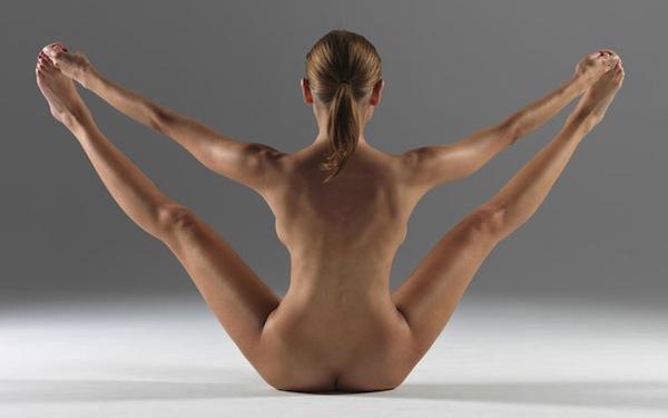 joga | pokročilí
